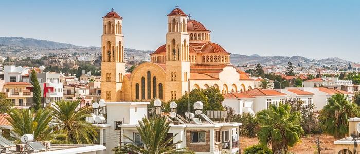Top 10 bezienswaardigheden Cyprus