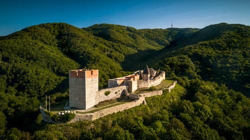 Heuvels bij Zagreb - Bezienswaardigheden Kroatië